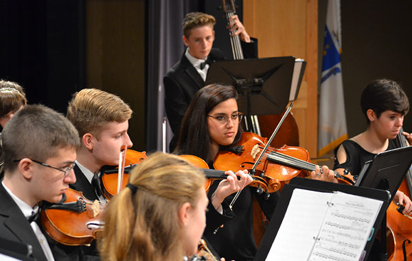 SSC Youth Orchestra