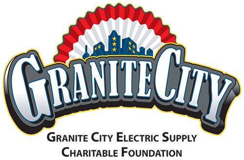 Granite City logo