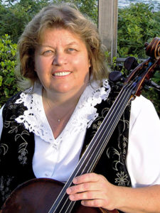 Strings Department Faculty South Shore Conservatory